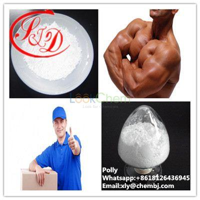 Pharmaceutical Grade Corticosteroid Medications Raw Steroid Powder Prednisolone with Fast Delivery CAS 52-24-8