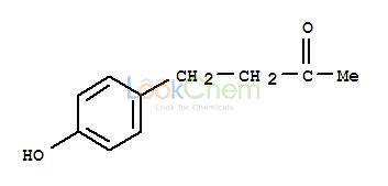 4-(4-hydroxyphenyl)-2-butanone 5471-51-2