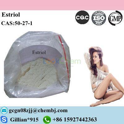 99% Steroids Powder Estriol for Female Disease Treatment
