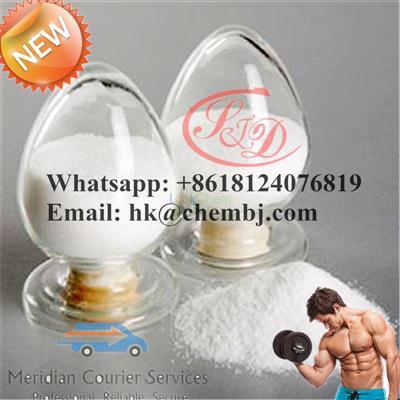 7-Dehydrocholesterol CAS 434-16-2  Provitamine / Provitamin D3 Pharmaceutical Intermediate