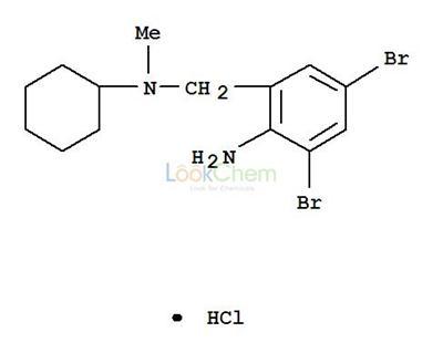 bromohexine hydrochloride