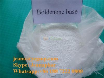 Boldenone base 1-Dehydrotestosterone Boldenone