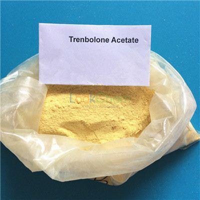 High Purity Steroid Liqudis Trenbolone Acetate Tren A 100mg/ml