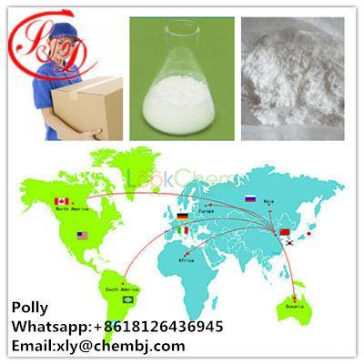 Pharmaceutical Raw Materials Febuxostat for Prevention and Treatment of Hyperuricemia and Gout CAS 144060-53-7