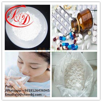 Pharmaceutical Raw Materials Losartan Potassium for Antihypertensive CAS 124750-99-8