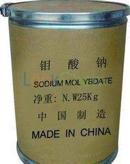 lower price white powder Sodium molybdate dihydrate CAS:10102-40-6