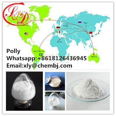 Medical Raw Powder Anticonvulsant Drug Carbamazepine CAS 298-46-4