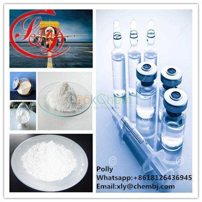 Pharmaceutical Intermediate Psychotropic Drugs Lurasidone Hydrochloride CAS 367514-88-3