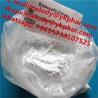Sildenafil Citrate  171599-83-0  hot sale