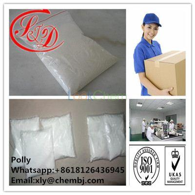 Medical Drug with High Purity Scopolamine Hydrobromide CAS 114-49-8