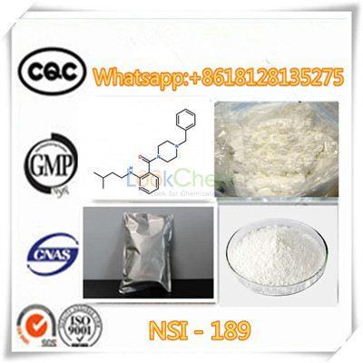 99% Raw Nootropics Antidepressant Nsi - 189 CAS: 1270138-40-3