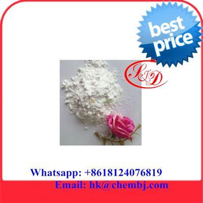 High Purity Vitamin B3 CAS 59-67-6 Niacin Powder