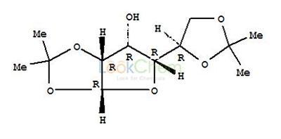 a-D-gulofuranose, 1,2:5,6-bis-O-(1-methylethylidene)-