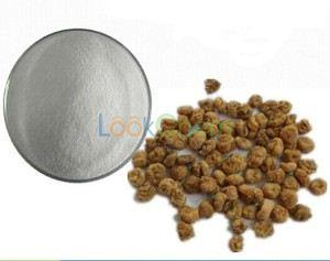 Solanesol with 99% Purity Pharmaceutical Intermediates with High Purity