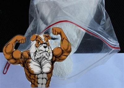 Masteron Enanthate Raw Steroid Powders Drostanolone enanthate