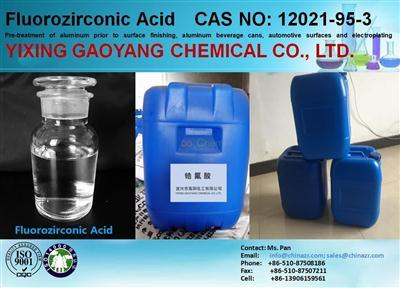 Fluorozirconic Acid(12021-95-3)