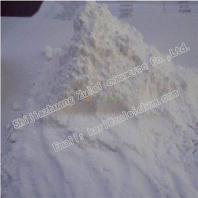 purity 99% Local Anesthetic Articaine HCL free sample