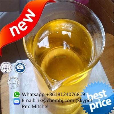 Injectable Steroid Oil Trenabol 100 Trenbolone Enanthate 100mg/Ml Parabola 100mg/Ml