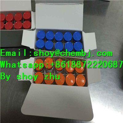 High Purity Melanotan II Acetate/MT-2/MT-II