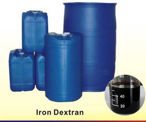 Iron-dextran 5%