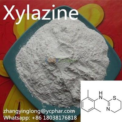 Sale Xylazine for Veterinary Medicine for Muscle Relaxant
