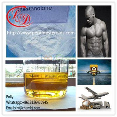 Gain Muscle Powder Anabolic Steroid Mestanolone on Hot Sell CAS 521-11-9