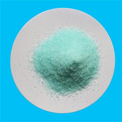 Factory price high quality food grade ferrous sulfate manufacturer supply