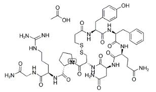 Desmopressin Acetate CAS16789-98-3