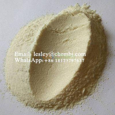 Pharmaceutical Raw Material Nifedipine with High Quality and Purity