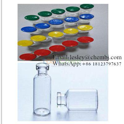 Low Cost Sterile Injection Tubular Empty 10ml Vials for Oil Based Steroids