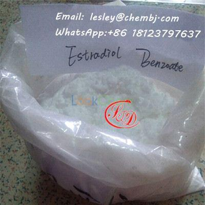 Synthetic Estradiol Benzoate Sex Female Hormone Estrogen Powder for Women