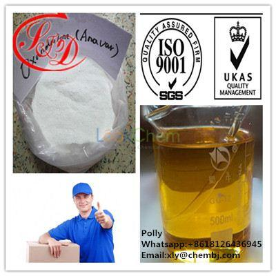 Healthy Oral Anabolic Steroids Oxandrolone/Anavar for Muscle Building on Sell CAS 53-39-4(53-39-4)