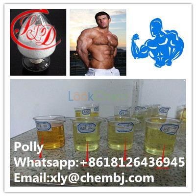 Hot Sale High Purity 99% Oral Anabolic Steroids Powder Tamoxifen Citrate/Nolvadex CAS 54965-24-1