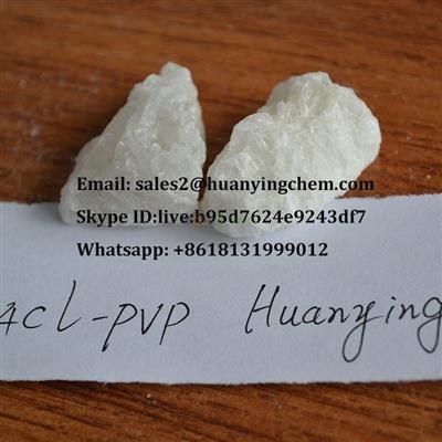 hot sale 4FMPH 4F-MPH CAS NO.24424-99-5