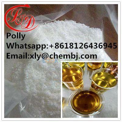Raw Steroids Powder Fulvestrants/Faslodex CAS 129453-61-8 for Breast Cancer Treatment