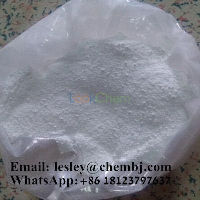 Pharmaceutical Intermediates Chloral Hydrate Top Quality Anesthesia Powder