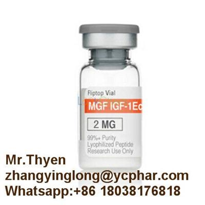 MGF 2mg/vial