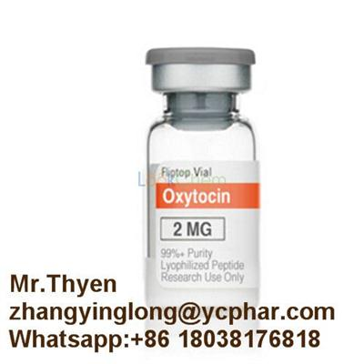 Oxytocin 2mg/vial