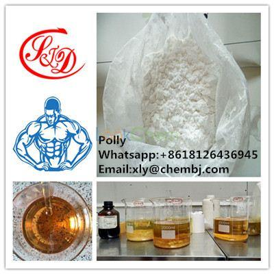 High Purity 99% Healthy Glucocorticoid Dexamethasone 21-Phosphate Disodium Salt CAS 2392-39-4
