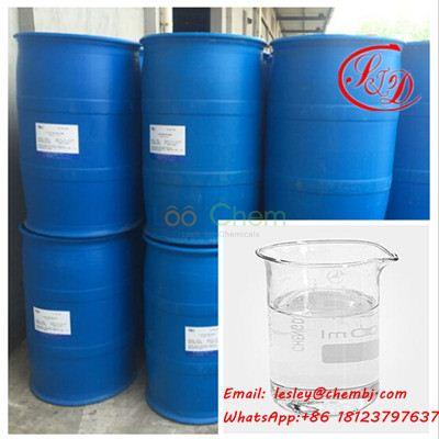 Safe Organic Solvents Guaiacol Colorless Liquid with 99.5% Purity Flavor Enhancer