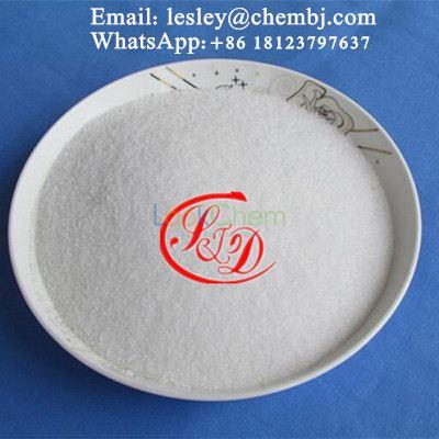Crystal Powder Flavours Fragrance Vanillin Powder with Good Quality and Effect