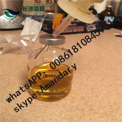 Well Filter Tren en  200mg/ml Blend Injectable Steroid Oil