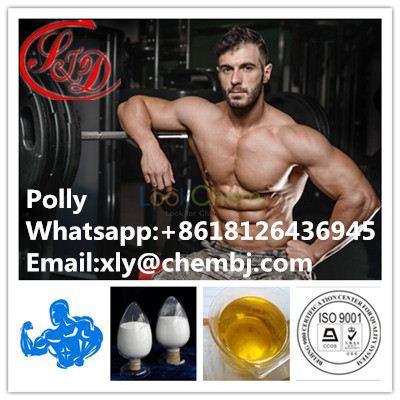Bodybuilding Raw Steroid Material Mometasone Furoate CAS 83919-23-7