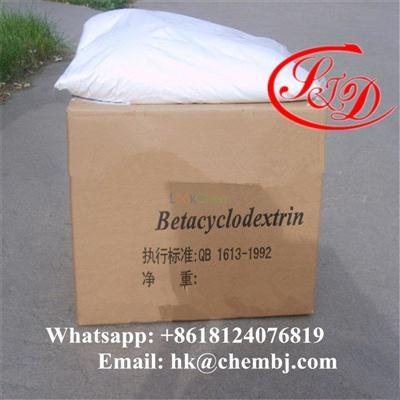 Hydroxypropyl-β-Cyclodextrin CAS 128446-35-5