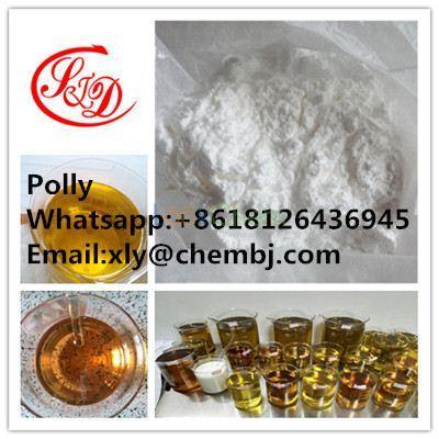 High Quality Steroid Hormone Powder Desloratadine/Aerius CAS 100643-71-8