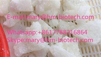 SHMP    Sebacic acid     Iron