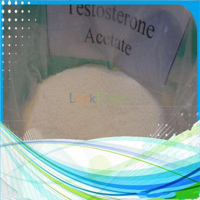 Testosterone Acetate for bodybuilding