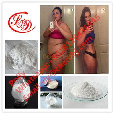 High Purity 99.5% USP Weight Loss Drug Lorcaserin HCl/Lorcaserin CAS 846589-98-8
