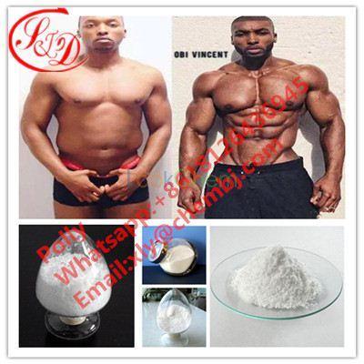 High Quality 99.5% Prohormone Steroids Powder Furazabol for Bodybuilding CAS 1239-29-8