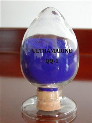 ULTRAMARINE BLUE QQ-1